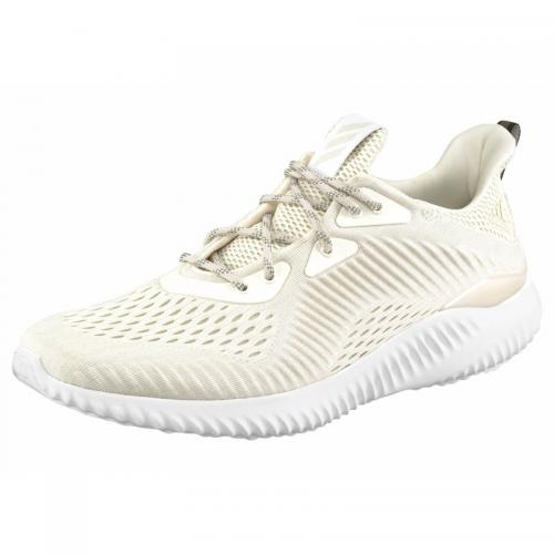 Adidas Performance - Chaussures de course Alphabounce EM M homme ADIDAS Performance - Blanc - Baskets de sport