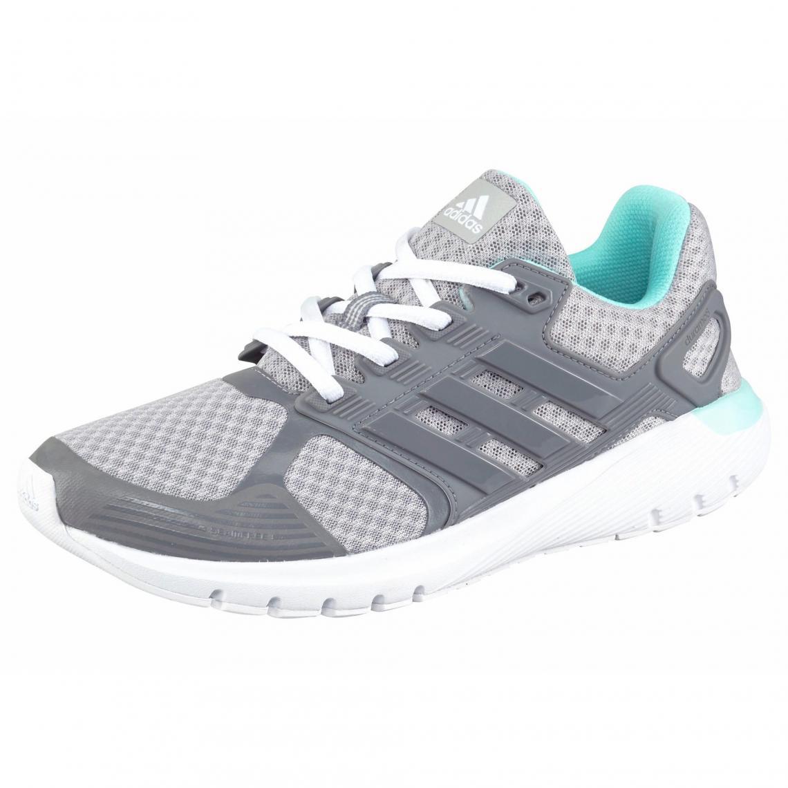 official photos 25c66 0d49e adidas Performance Duramo 8 chaussures de running femme - Gris Adidas  Performance Femme