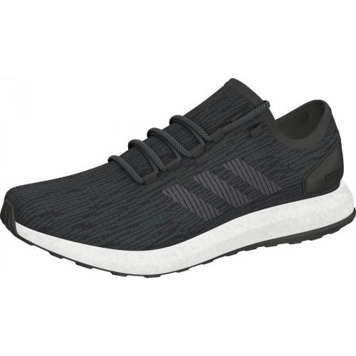 Adidas Performance - adidas Performance Pure Boost chaussures de running homme - Blanc - Chaussures