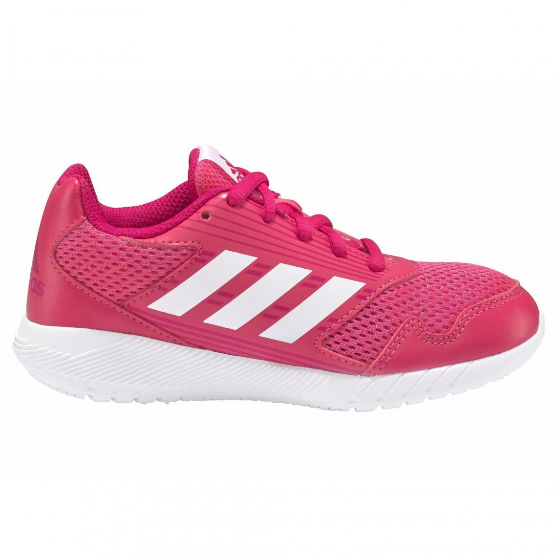 Sneakers Altarun Blanc Vif Rose Performance Basses Adidas Fille qWEp78f6Ww aa4c046ae93