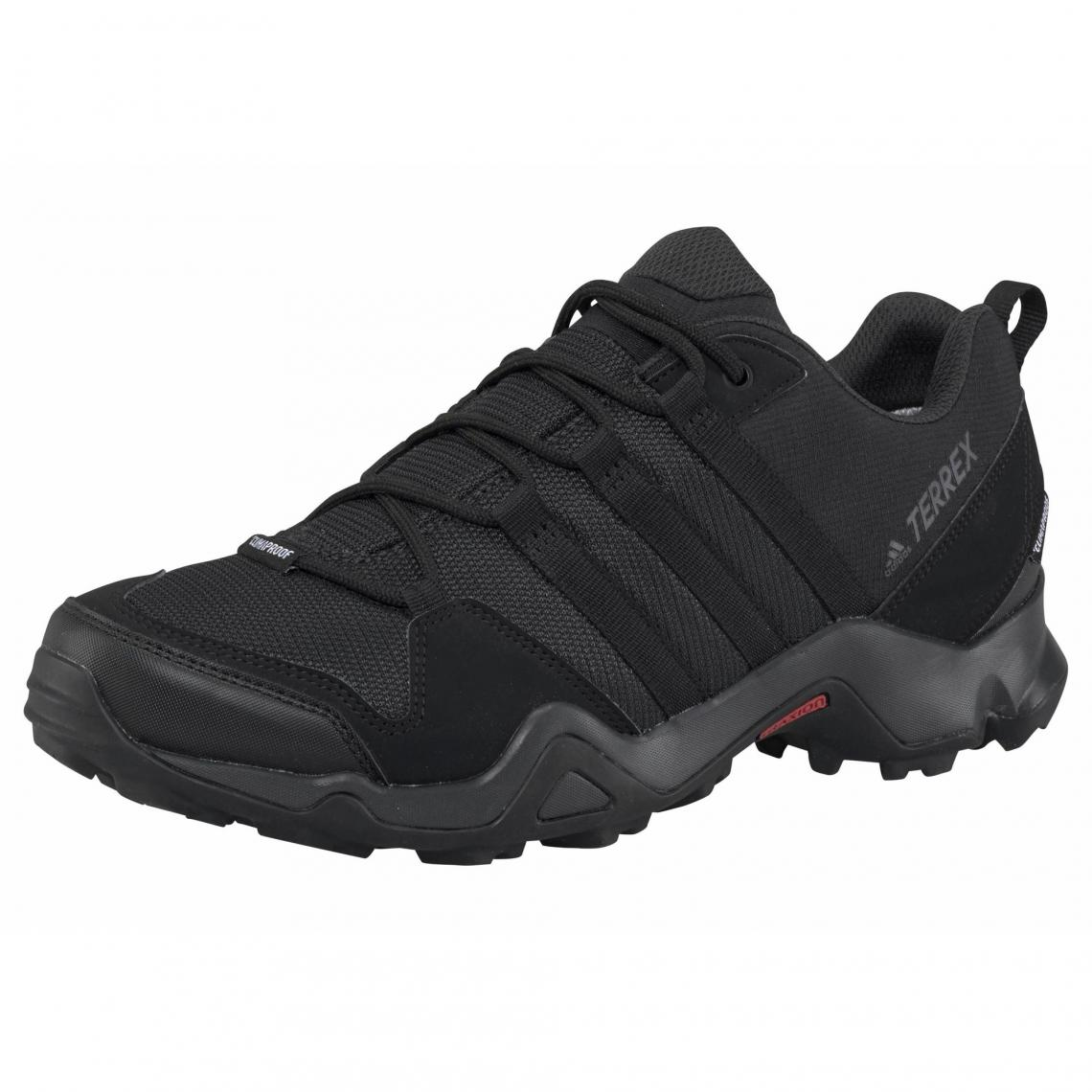 Chaussures de sport d'extérieur homme Terrex AX2 CP adidas Performance Noir 1 Avis Plus de détails