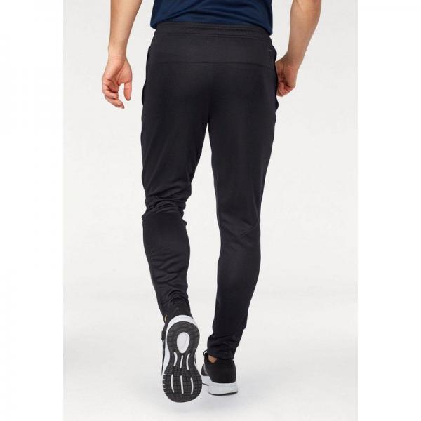 Pantalons de sport homme Adidas Performance Cliquez l image pour  l agrandir. Pantalon de survêtement homme WO Pant Clite adidas Performance  - Noir ... 76663b3c693