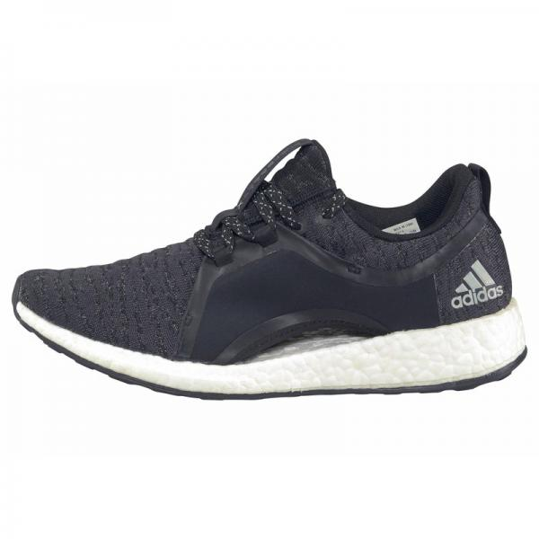 adidas Performance Pure Boost X chaussures de running femme - Noir - Blanc Adidas Performance Femme