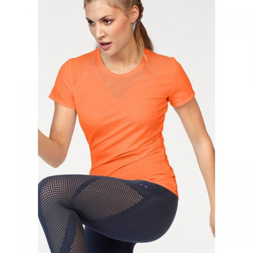 Adidas Performance - T-shirt manches courtes Climacool® femme adidas Performance - Orange - Adidas Performance