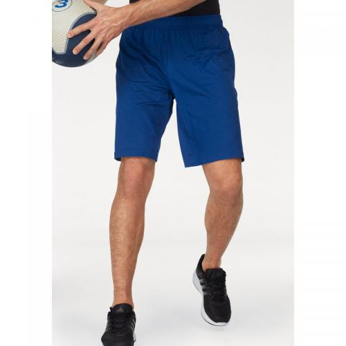 Adidas Performance - Short 4KRFT Shorts Prim homme adidas Performance - Bleu - Vêtement de sport