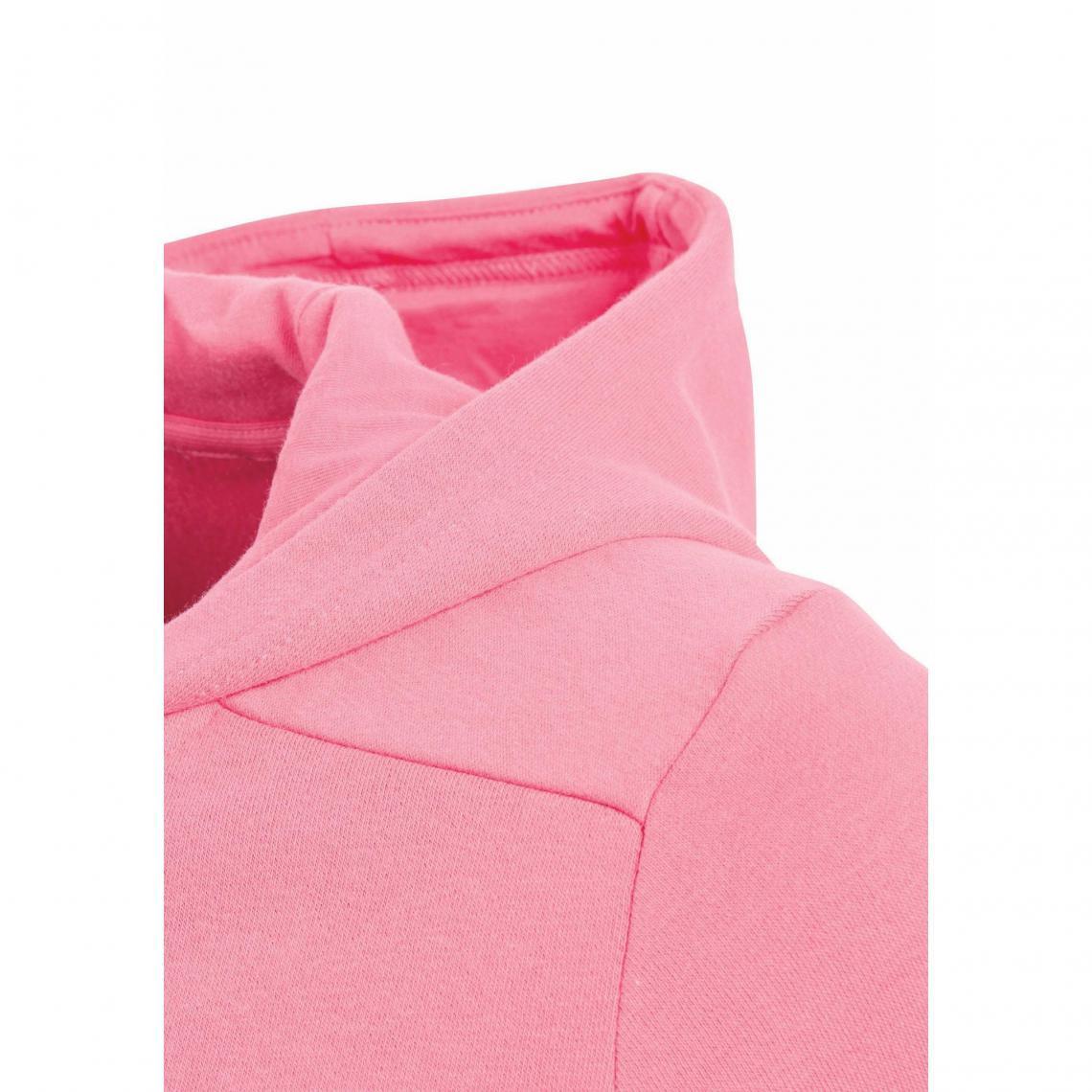 À Rose Enfant Sweat Capuche Performance 3suisses Adidas Zippé Vif aSzw1qH