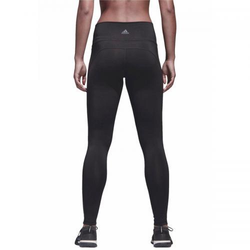 Mesh Sport Respirant Adidas Hr Legging Solid L Performance Noir Femme Vfa K1lc3JTF