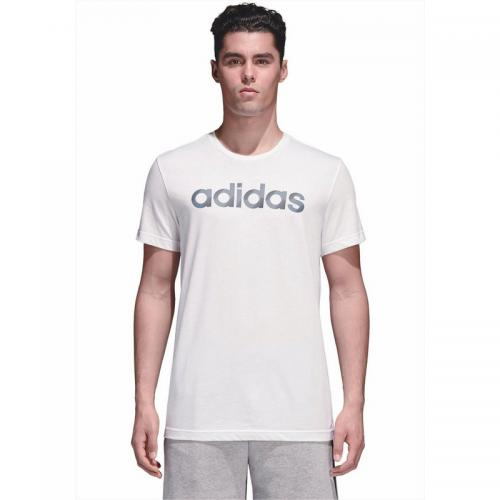Adidas Performance - T-shirt homme adidas Performance - Blanc - Promos vêtements homme
