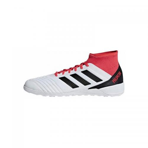 Adidas Performance - Baskets de foot homme Adidas Predator - Blanc - Sneakers homme