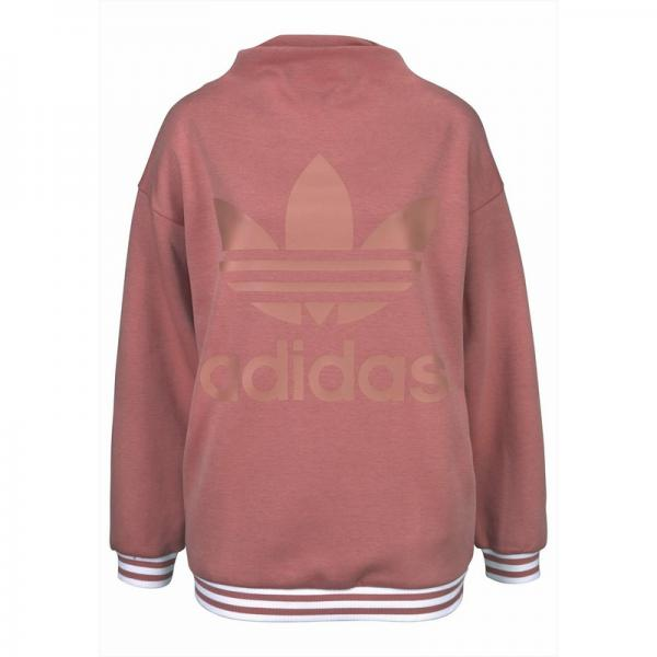 Sweat femme adidas Originals® - Rose Adidas Performance