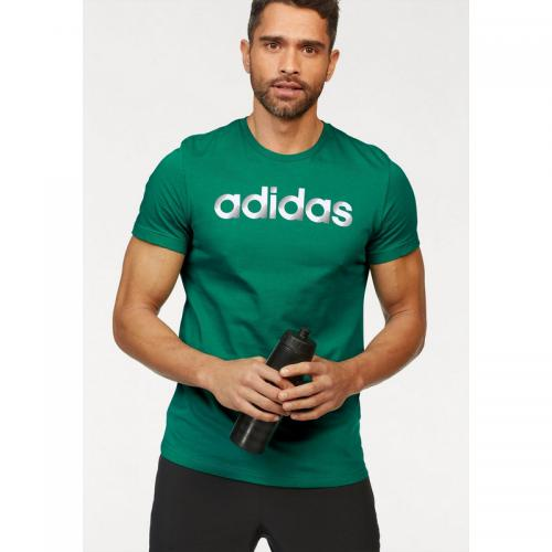 Adidas Performance - T-shirt homme adidas Performance - Vert - Promos sport homme
