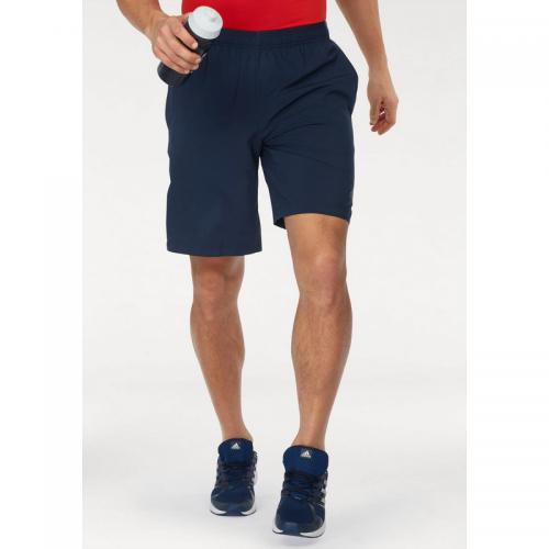 Adidas Performance - Short hommes adidas Performance - Bleu - Promos vêtements homme