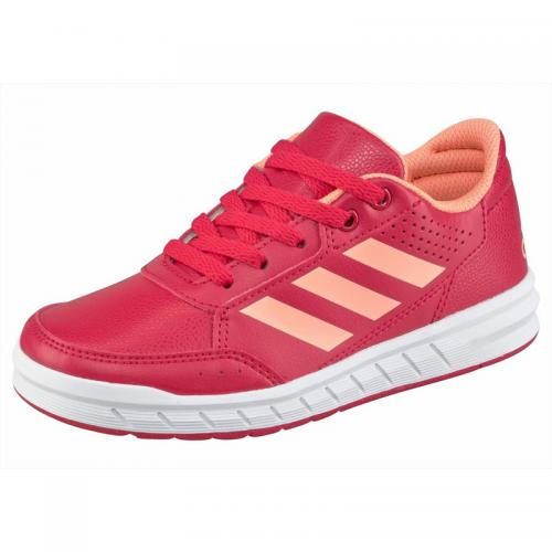 Adidas Performance - Chaussure de sport adidas Performance AltaSport Kids - Rouge - Chaussures fille