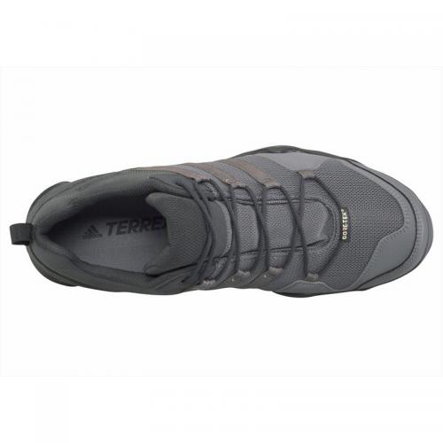 adidas Performance Outdoorschuh »Terrex AX2R Goretex« - gris foncé Adidas Performance