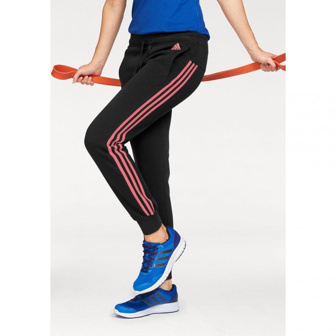 117c272ea20 ... jogging adidas femme noir