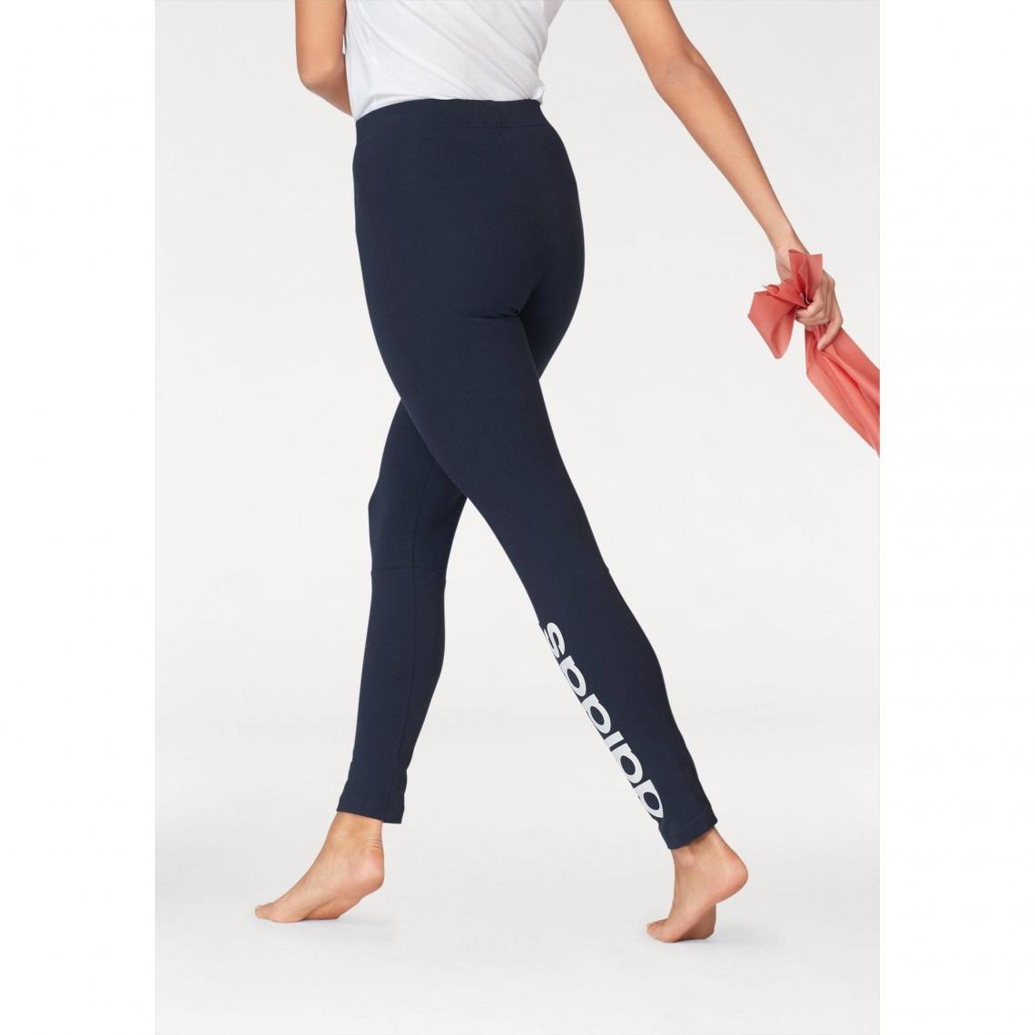 Essentials Legging Performance Climalite® Tight Adidas Sport Linear kXwZOPuTli