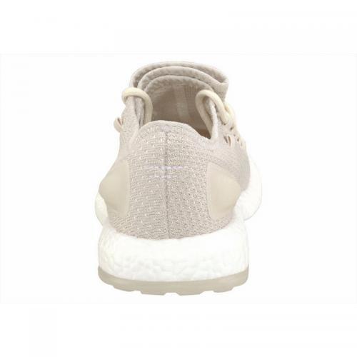 Chaussures de running homme adidas Performance Pure Boost Clima - Gris Clair - Blanc Adidas Performance