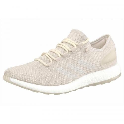 Adidas Performance - Chaussures de running homme adidas Performance Pure Boost Clima - Gris Clair - Blanc - Adidas Performance