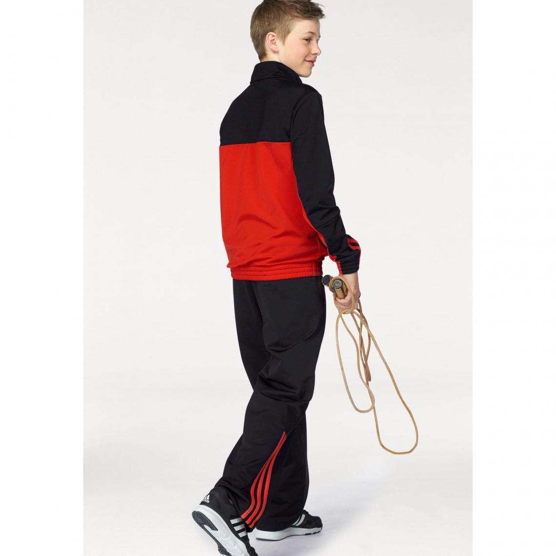 jogging enfant garçon adidas