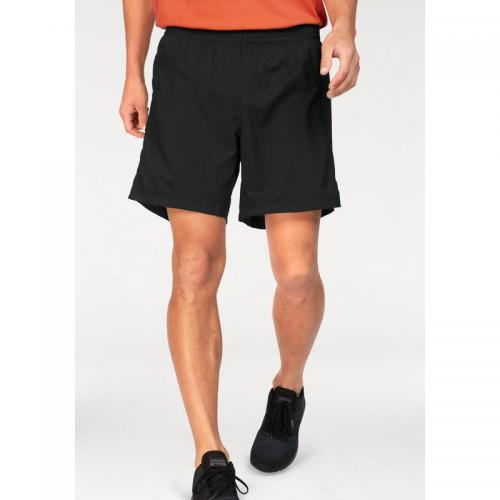 Adidas Performance - Short de course homme adidas Performance - Noir - Promos vêtements homme