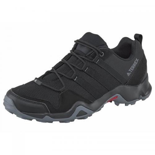 3a53e7e539 Adidas Performance - adidas Performance Terrex AX2R chaussures de randonnée  homme - Noir - Sport homme