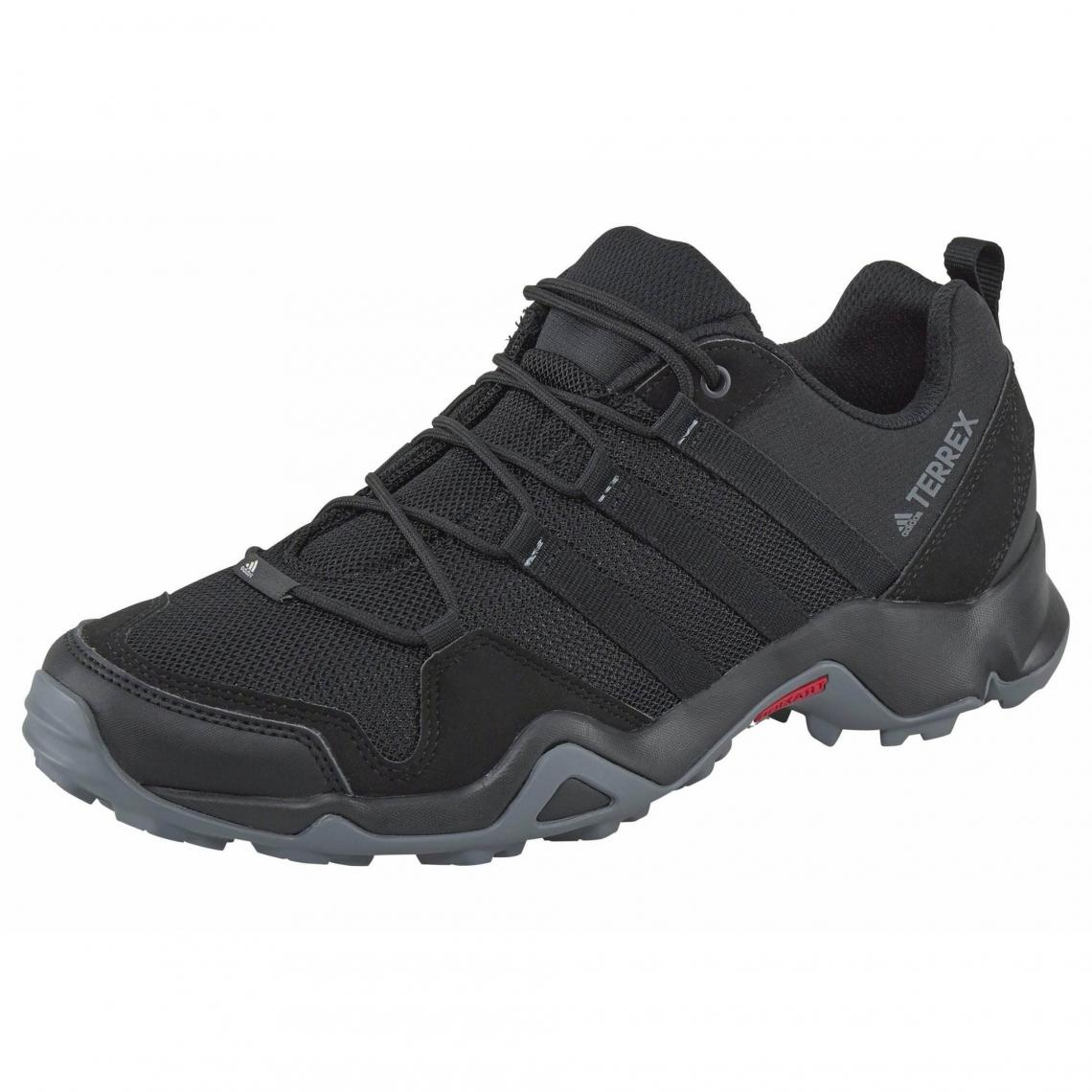 42c188dd769 adidas Performance Terrex AX2R chaussures de randonnée homme - Noir Adidas  Performance Homme