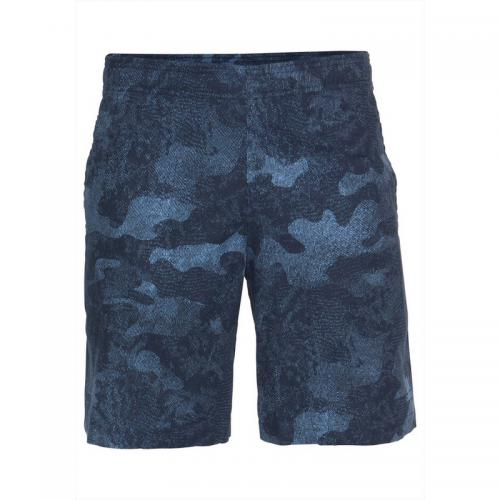 Short hommes adidas Performance - Bleu Adidas Performance