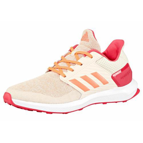 7db1d4cb78d Adidas Performance - adidas Performance Laufschuh »RapidaRun Kids M« -  Blanc - Chaussures fille