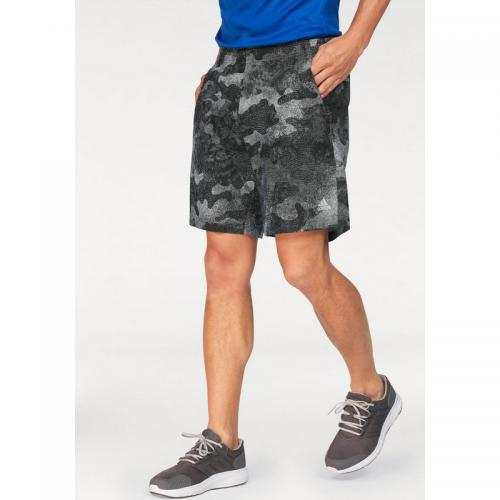 Adidas Performance - Short hommes adidas Performance - Noir - Bermudas, shorts homme