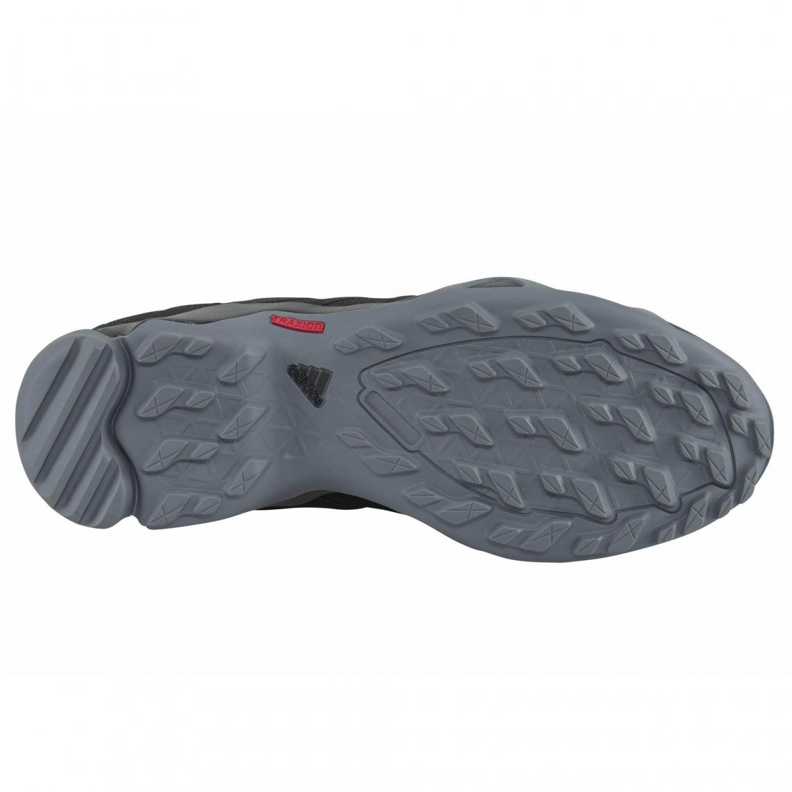 new styles 5a315 672ae adidas Performance Terrex AX2R chaussures de randonnée homme - Noir Adidas  Performance