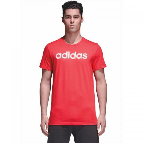 Adidas Performance - T-shirt homme adidas Performance - Orange - Promos vêtements homme