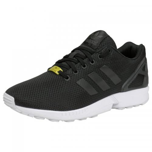 newest eab18 aaacc Adidas - Chaussures running homme ZX Flux adidas - Noir - Adidas