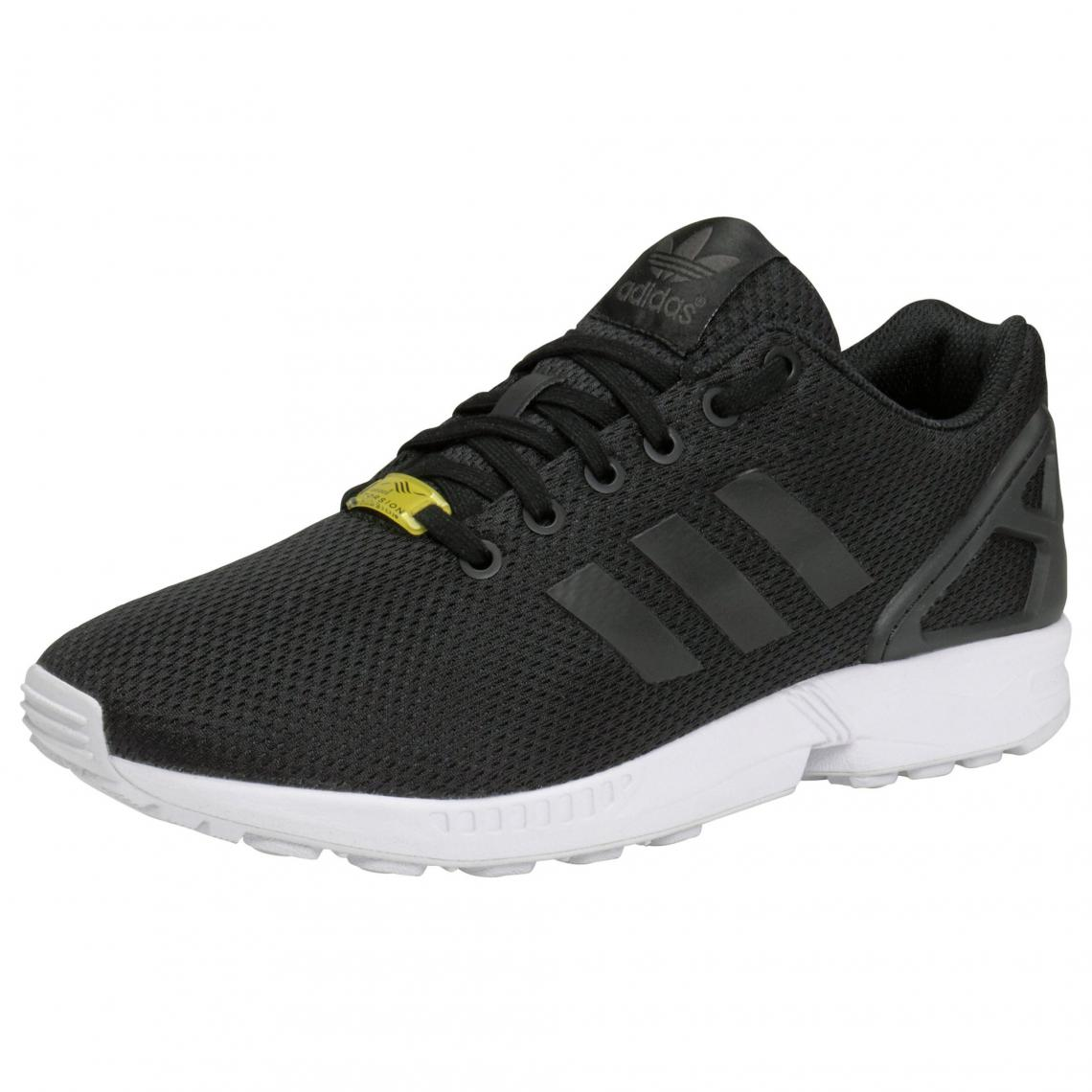 competitive price 738f8 4f3a8 Chaussures running homme ZX Flux adidas - Noir Adidas Homme