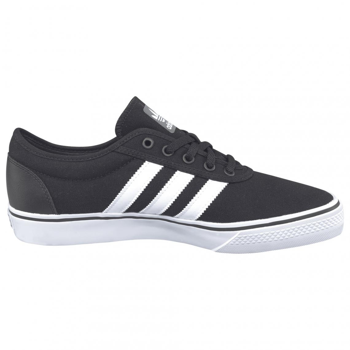 site réputé cabb2 6857a Baskets Adi-Ease homme Adidas Originals - Noir   3 SUISSES