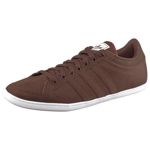 Adidas - TENNIS ADIDAS ORIGINAL MARRON - Vêtements Adidas homme