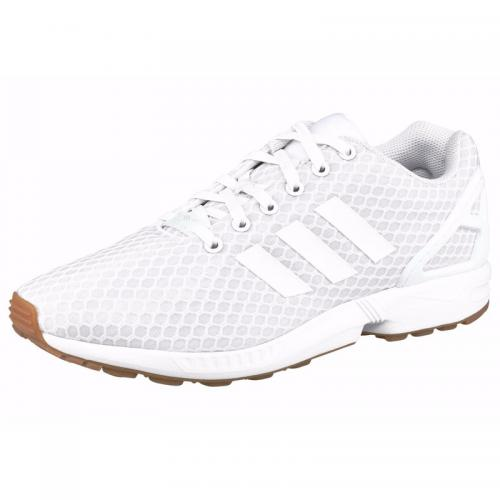 Chaussures running homme ZX Flux adidas - Multicolore