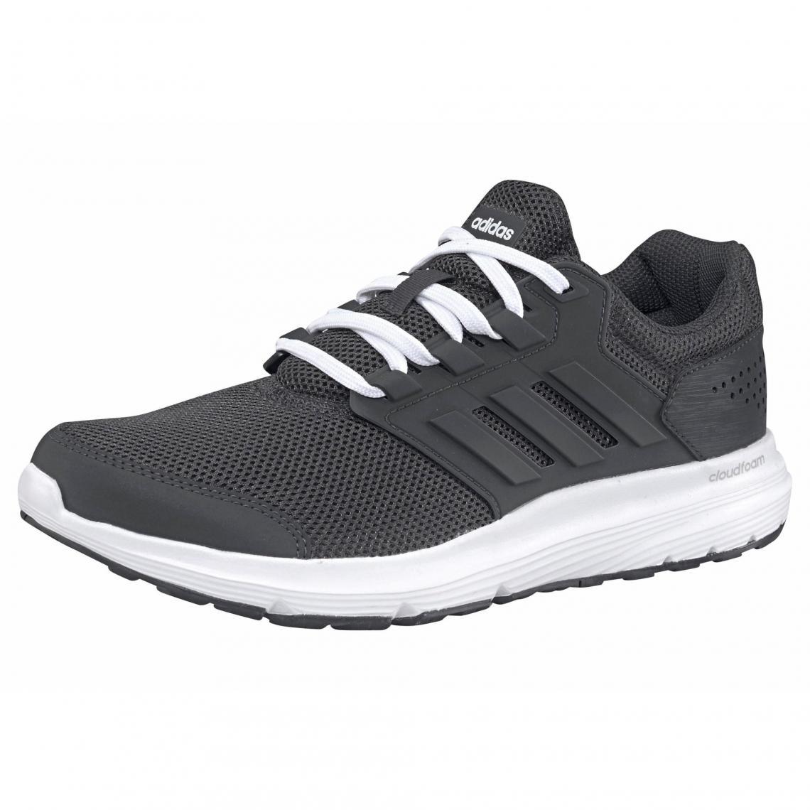 07aabb3fe1e41 adidas Performance Galaxy 4 chaussures de running femme - Noir - Blanc Adidas  Homme