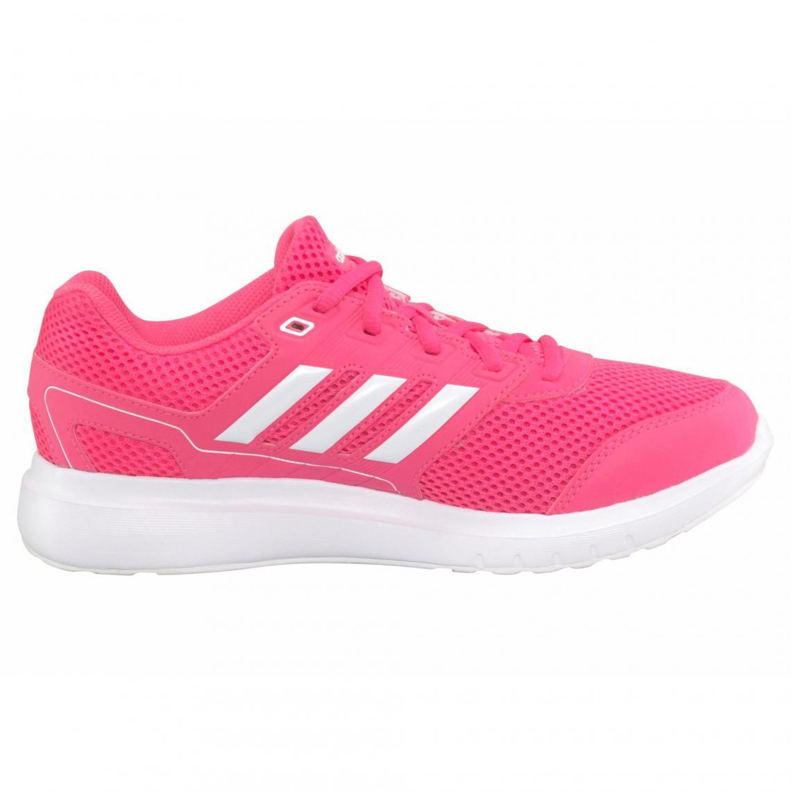 sports shoes 2a3ac 085f7 Sneakers Adidas Cliquez limage pour lagrandir. adidas Performance Duramo  Lite 2.0 chaussures de running femme - Rose ...