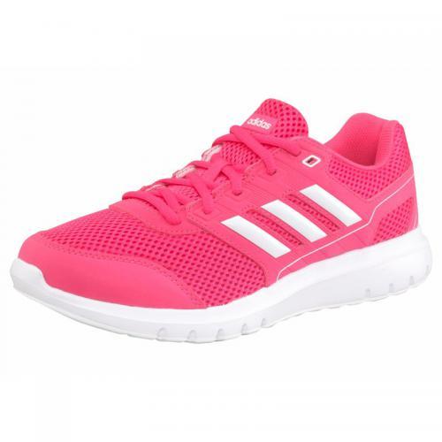 43d3e18aa9 Adidas - adidas Performance Duramo Lite 2.0 chaussures de running femme -  Rose Vif - Blanc