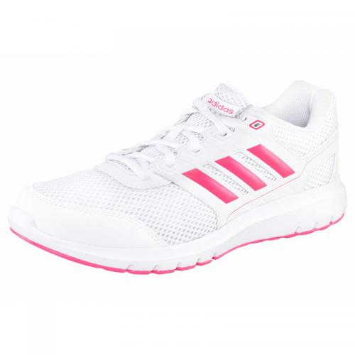 a33551f507e7 Adidas - adidas Performance Duramo Lite 2.0 chaussures de running femme -  Blanc - Rose Vif
