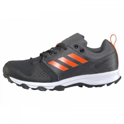 quality design b1794 4662d Adidas - adidas Originals Galaxy Trail chaussures de running homme - Noir -  Orange - Adidas
