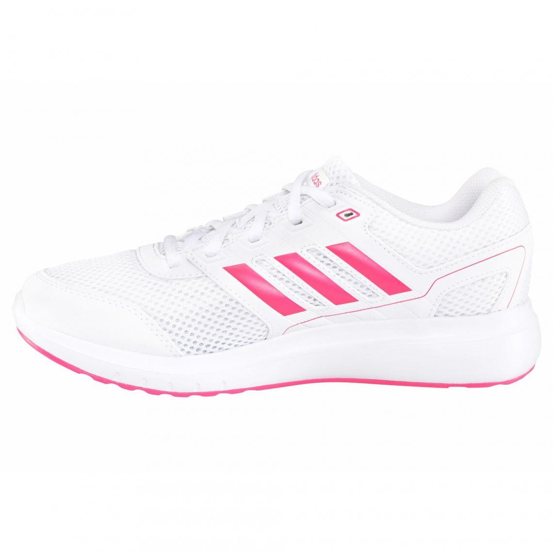 purchase cheap 7ad13 6dde8 Sneakers Adidas Cliquez limage pour lagrandir. adidas Performance Duramo  Lite 2.0 chaussures de running femme - Blanc ...