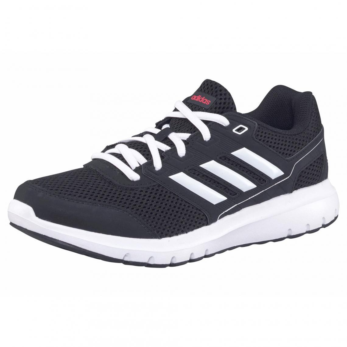 sports shoes 80126 8e80e adidas Performance Duramo Lite 2.0 chaussures de running femme - Noir -  Blanc Adidas Femme