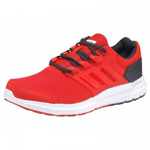 huge selection of 14e55 534e7 Adidas - adidas Performance Galaxy 4 chaussures de running homme - bleu  foncé - Baskets