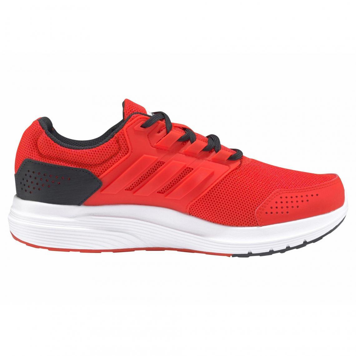 fdeebb2e826ee Baskets Adidas Cliquez l image pour l agrandir. adidas Performance Galaxy 4  chaussures de running homme - bleu foncé Adidas