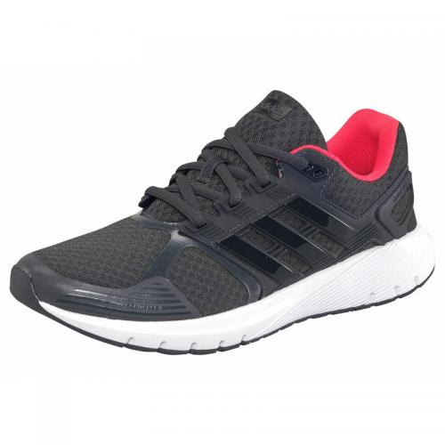 adidas Performance Duramo 8 chaussures de running femme - Gris Anthracite - Rouge Adidas Femme