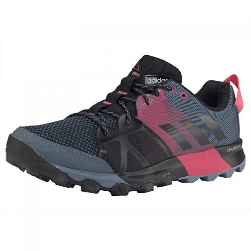 Adidas - Baskettes homme Kanadia 8.1 TR W de Adidas - Gris - Rose - Baskets