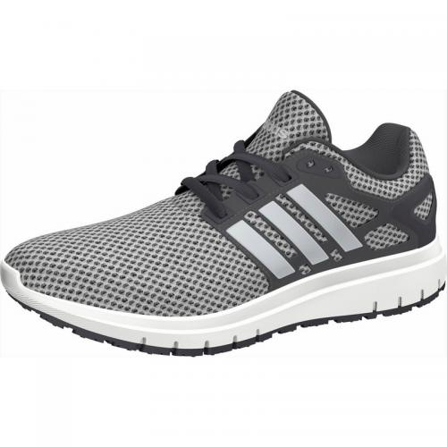 Adidas - Baskettes homme Energy Cloud M Adidas - Gris - Blanc - Baskets