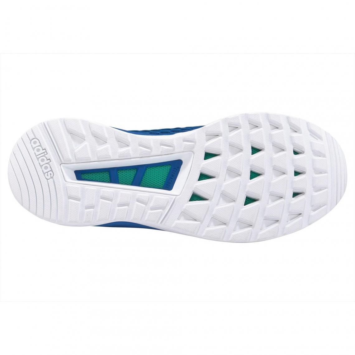 the latest c98ad ef004 Baskettes homme Questar CC par Adidas - Bleu - Blanc Adidas