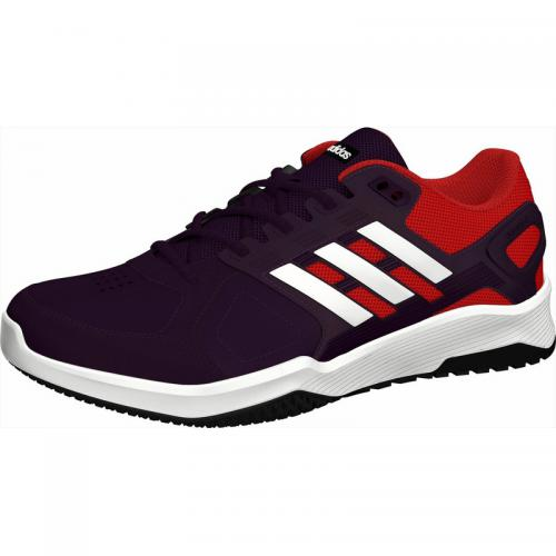Adidas - Baskets Duramo 8 Trainer M adidaspour homme - Violet - Rouge - Chaussures homme